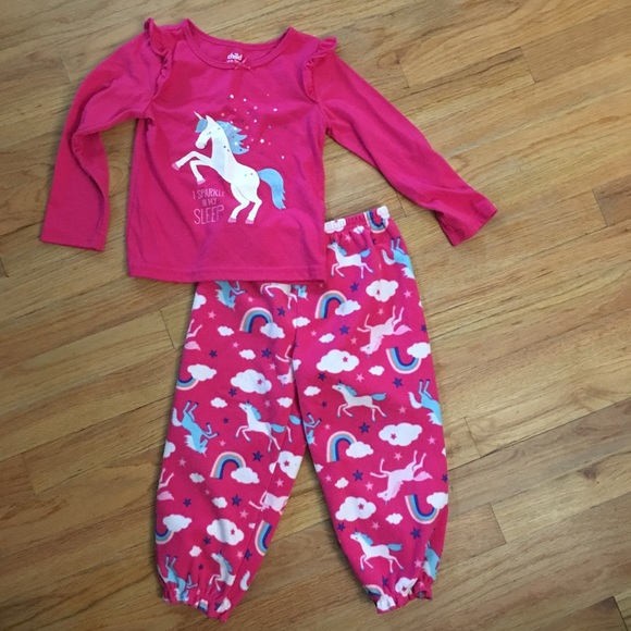 Carter s Other - 5  15🔴CLEARANCE🔴Carter s Unicorn pjs b01f403e9